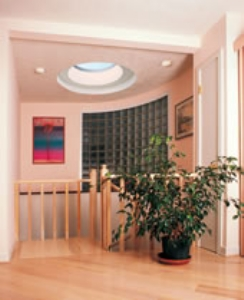 Wasco su9 72 72 spherical dome architectural series for Architectural skylight